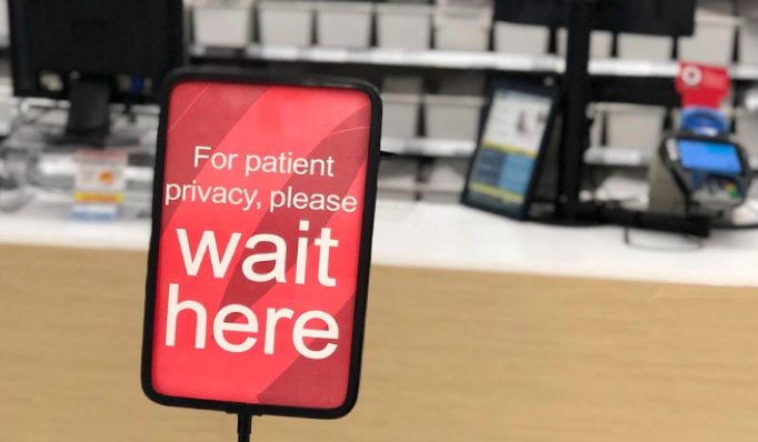 Talking Technology in Healthcare — Does the Privacy Bar Change? I Sure Hope Not.