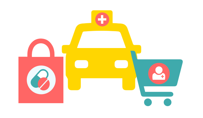 Consumerism in Healthcare — Embracing the DNA of the Wannabe Disruptors
