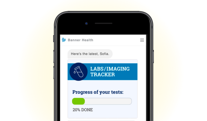 Banner Health Brings AI-Driven Virtual Assistants for Better Patient Experience