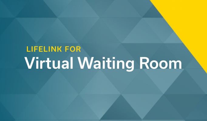 Virtual Waiting Room