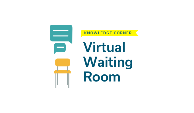 The Virtual Waiting Room